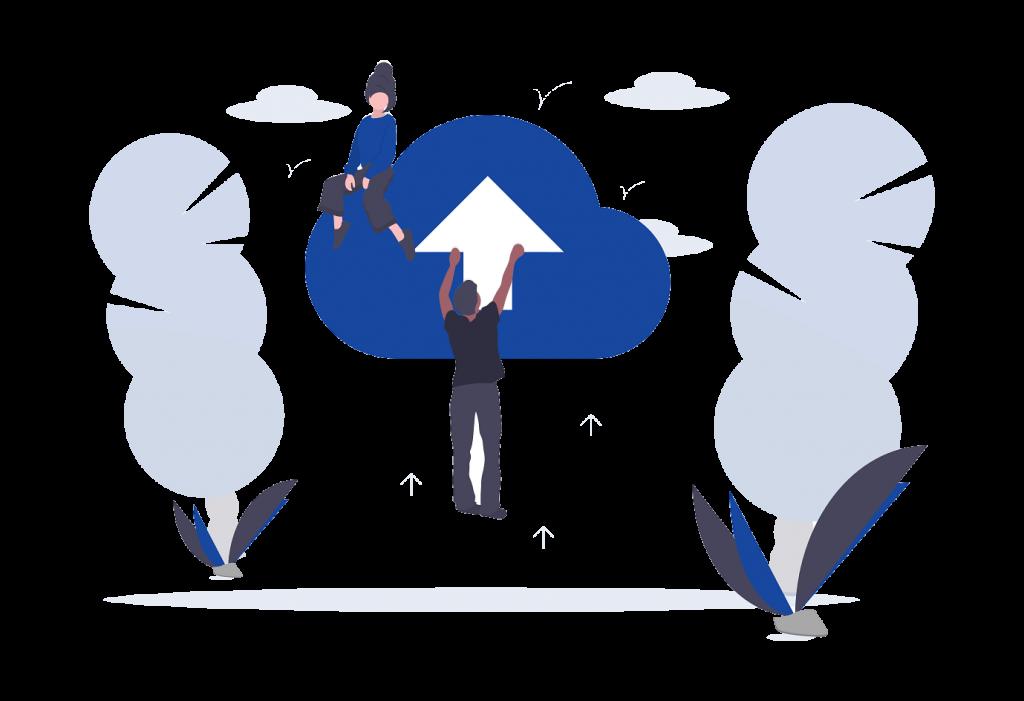 Digital Hub 7. Cloud Unternehmertag - #cloud-unternehmertag 2019 in Bonn