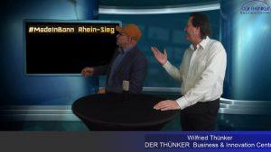 #MadeInBonn Rhein-Sieg Wirtschaft TV | Online-Wirtschaftssender