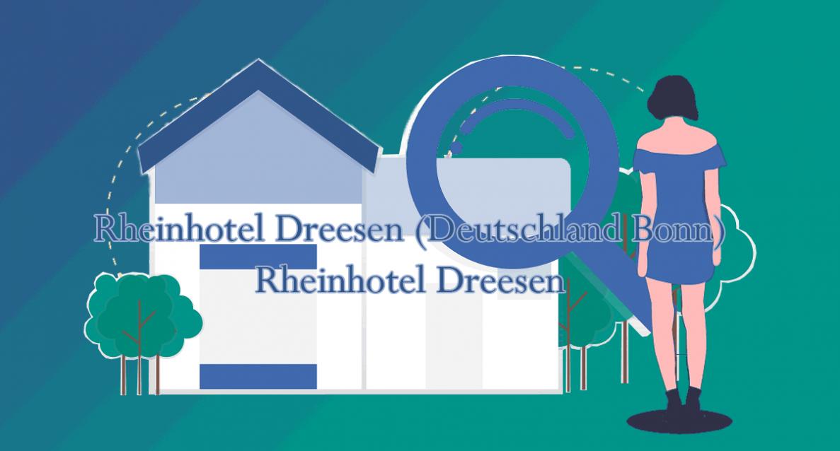 Rheinhotel Dreesen (Deutschland Bonn) - Rheinhotel Dreesen
