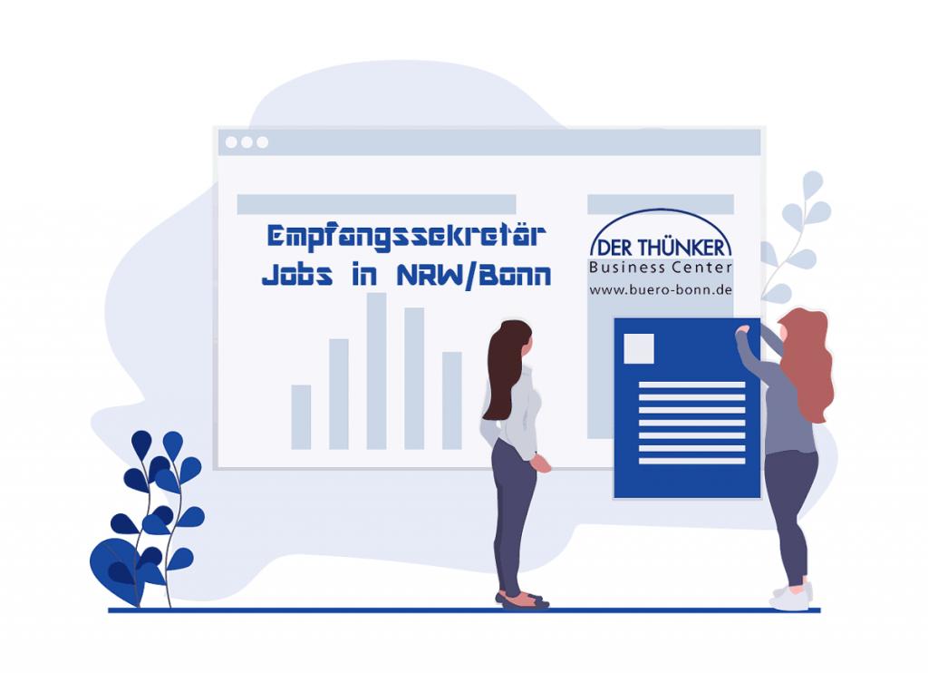 Telefonzentrale Empfang Jobs in Bonn