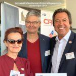 Plattform für Ideen - Highlights von den 22. Bonner Wirtschaftsgesprächen Netzwerktreffen Bonner Wirtschaftsgespräche an der Oper 2019 mit Foto und Videos