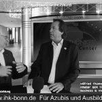 MadeInBonn Web Talk | Ausbildung für die Zukunft | Expertengespräch mit Jürgen Hindenburg, IHK Bonn/Rhein-Sieg Geschäftsführer Berufsbildung und Fachkräftesicherung