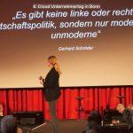 Scopevisio 8. Cloud Unternehmertag