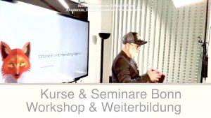 Online Seminar, Webinare, Web Seminar